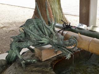 市杵島姫神社
