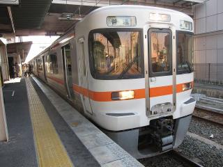 313系 普通列車