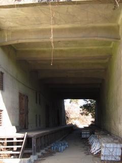 第二火薬庫