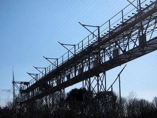 UHF 電波望遠鏡