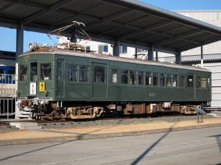 名鉄 モ800形電車