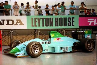 ザ・グランプリ'90 マーチ 881