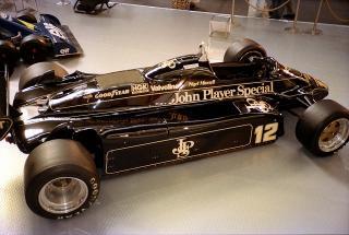 ザ・グランプリ'90 ロータス 91