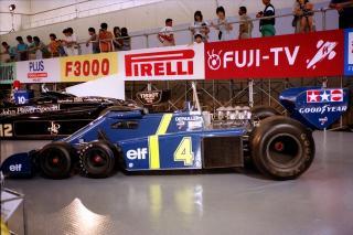 ザ・グランプリ'90 タイレルP34
