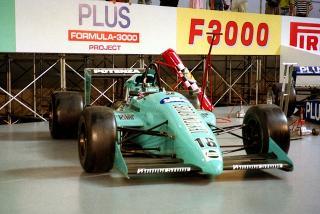 ザ・グランプリ'90