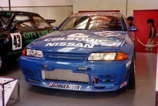 ザ・グランプリ'90 R31スカイラインGTS-R