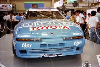 ザ・グランプリ'90 トヨタ スープラ