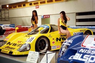 ザ・グランプリ'90 マツダ 757