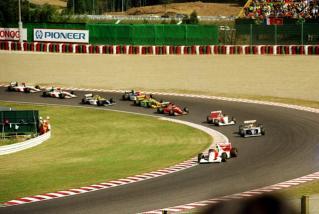 F1世界選手権 第15戦 日本グランプリ