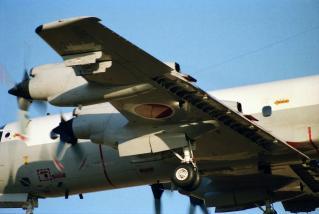 海自 第6航空隊(VP-6) P-3Cオライオン