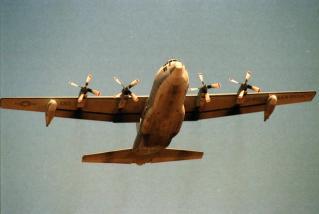 米海兵隊 第152海兵空中給油飛行隊(VMGR-152) KC-130