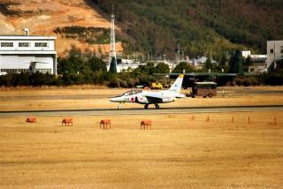 ADTW T-4練習機