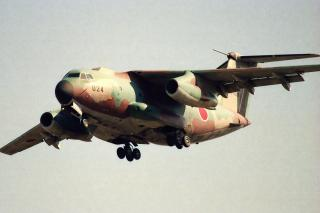 402SQ C-1輸送機