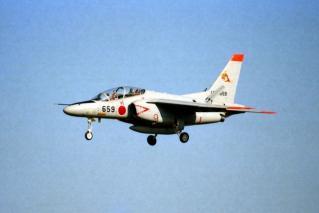 3SQ T-4練習機