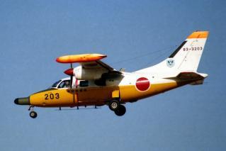 救難教育隊 MU-2S