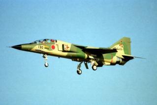 3SQ T-2練習機