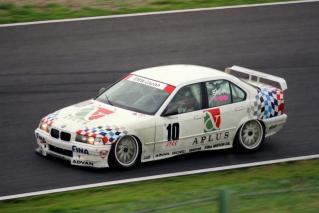 BMW318i スティーブ ソパー