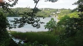 一碧湖散策