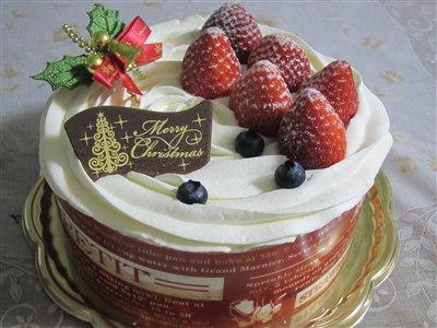 2011クリスマス料理6
