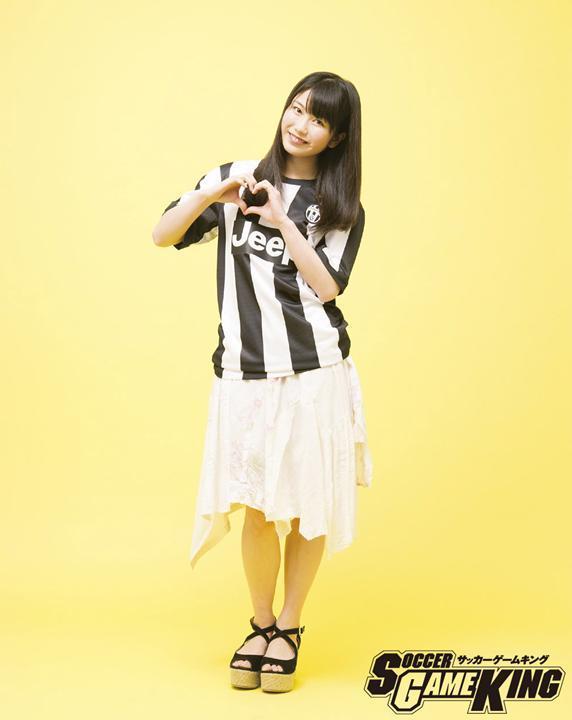 $おもしろサッカーSEO対策!-サッカーゲームキングAKB48横山由依10.jpg