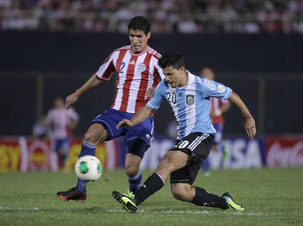 おもしろサッカーSEO対策!-アルゼンチン代表20130910