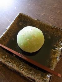 枝豆もち (2)
