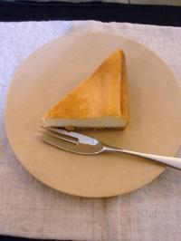 イカニカチーズケーキ