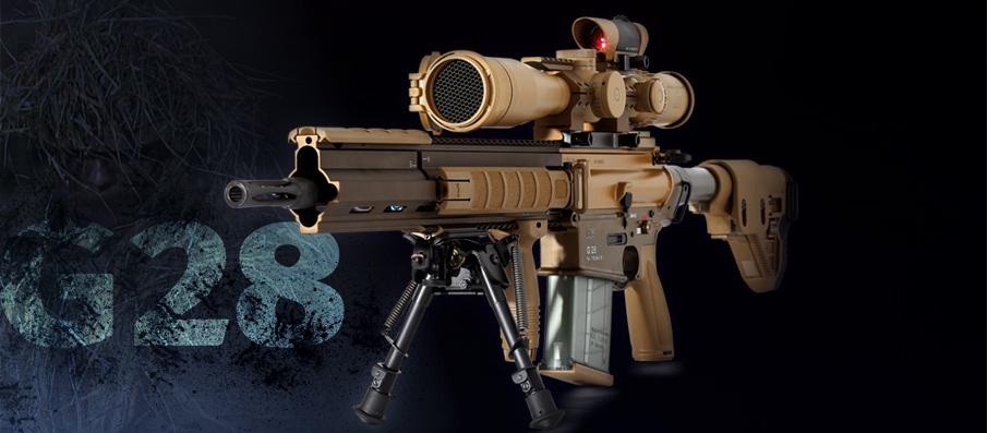 HK G28