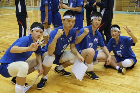 県新人優勝! (10)