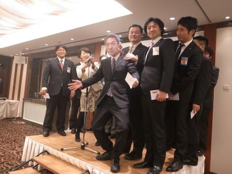 寒河江JC卒業式 (4)