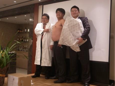 寒河江JC卒業式 (6)