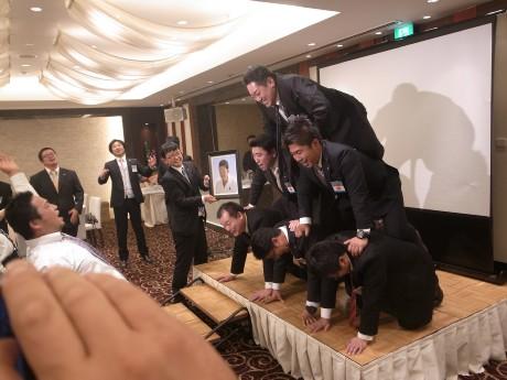 寒河江JC卒業式 (9)