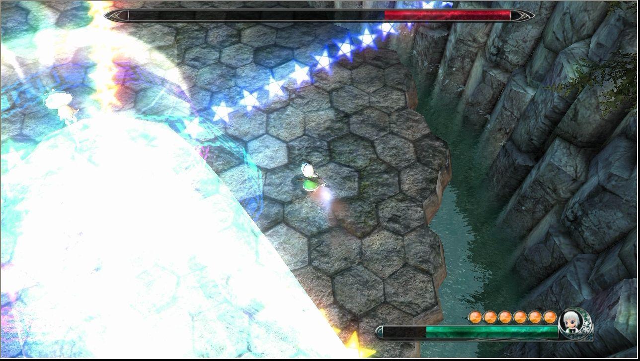 妖々剣戟夢想体験版C80002