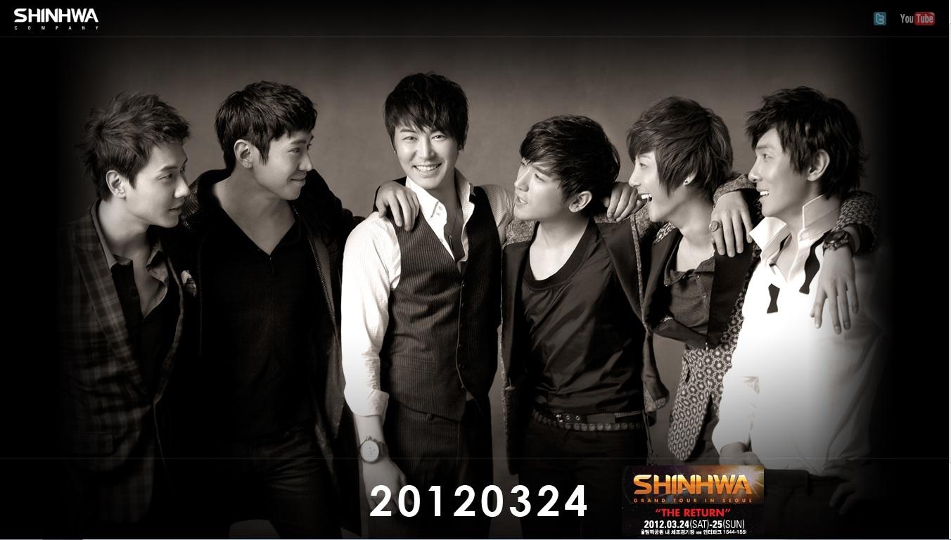 SHINHWA COMPANY 20120307l
