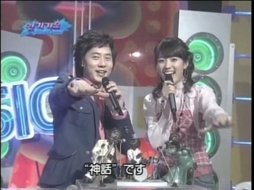SBS人気歌謡2402
