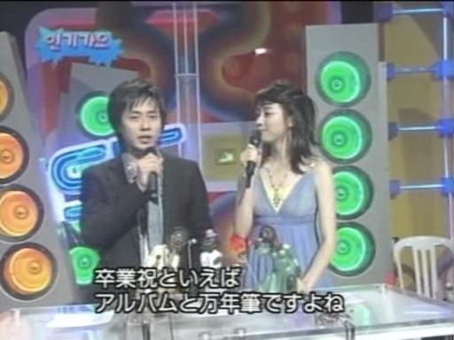 SBS人気歌謡2406