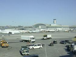 トロント国際空港