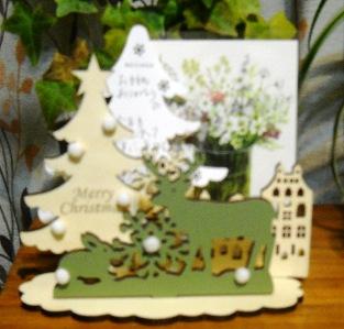 14クリスマスカード