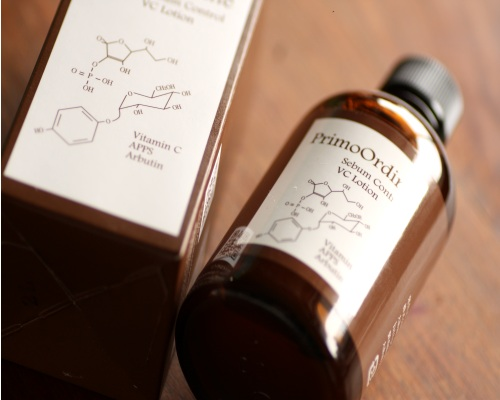 プリモディーネ高濃度ビタミンC~真皮まで長く持続!素早く浸透!