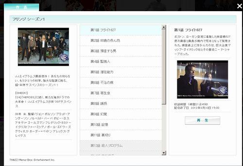 U-NEXT ビデオ見放題サービス 無料16日間!