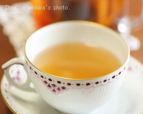 メタボメ茶口コミ~お茶をメタボメ茶にかえて、ダイエット!