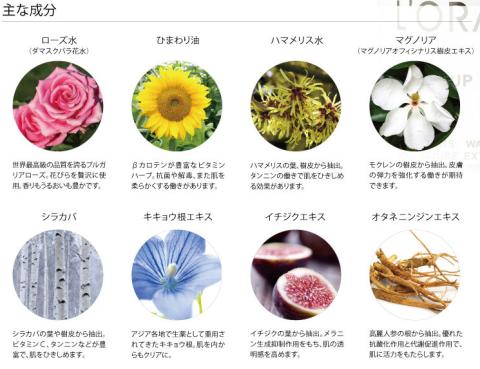 平子理沙愛用 オラクル化粧品~肌質がかわるスキンケア