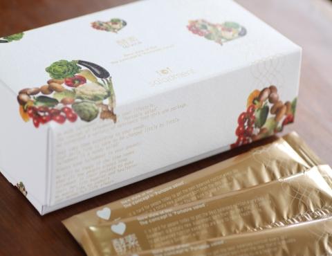 サラダメント 酵素MAKER口コミ~たった一袋で、一日の必要酵素をチャージ