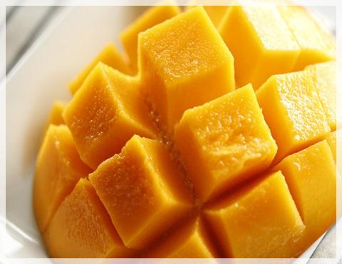 グローバルフルーツ マンゴー