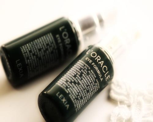 オラクル化粧品口コミ~オーガニック目元美容液で目の周りがふっくら~♪