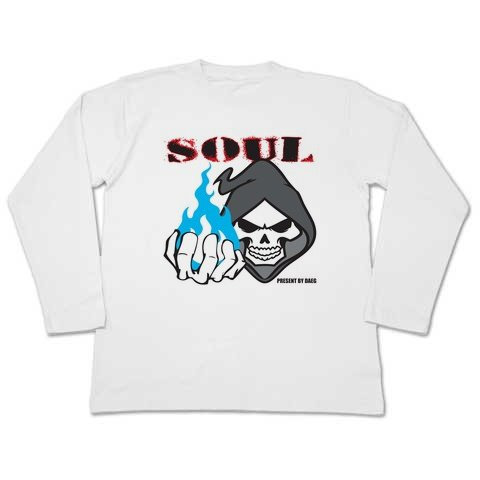 SOUL-Rのコピー