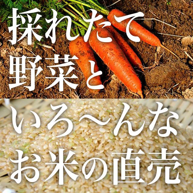 野菜&米直売