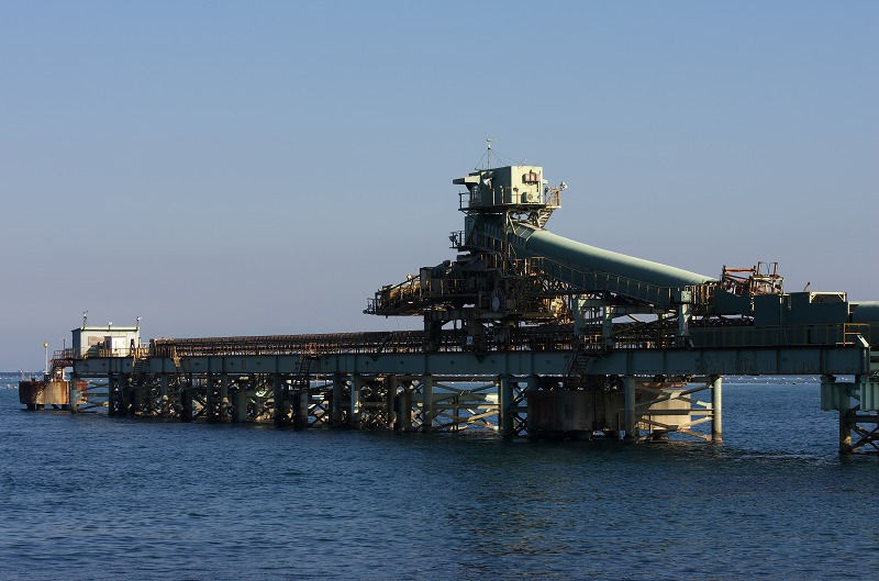 淡路島 太平洋セメント
