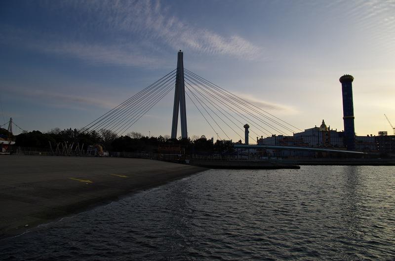 北港ヨットハーバー