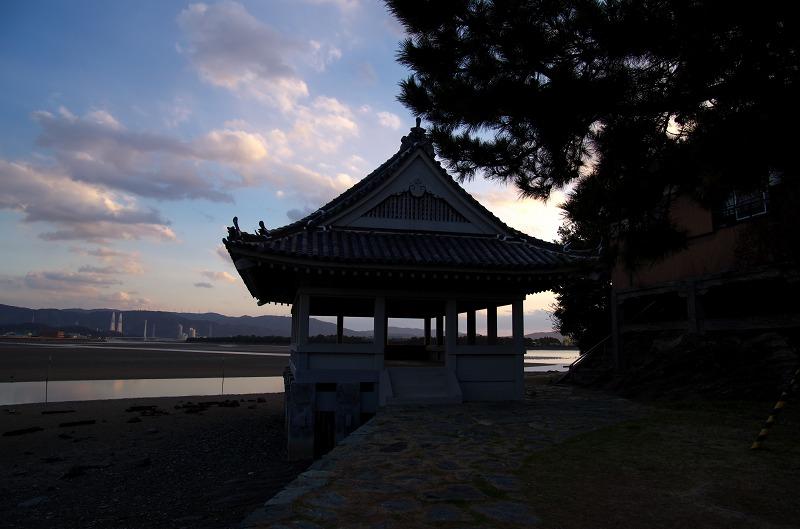 和歌の浦 海禅院